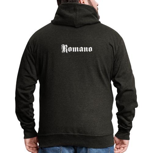 626878 2406623 romano2 orig - Premium-Luvjacka herr