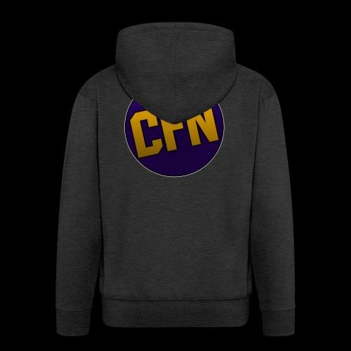 CFN - Men's Premium Hooded Jacket