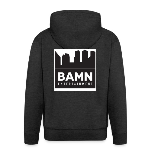 bamn - Men's Premium Hooded Jacket