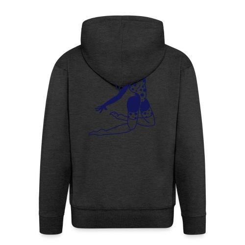 Rock Girl T-shirt - Premium-Luvjacka herr