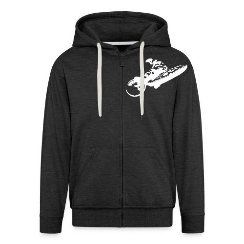 tabler - Men's Premium Hooded Jacket