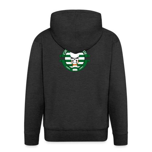 Green brigade - Men's Premium Hooded Jacket
