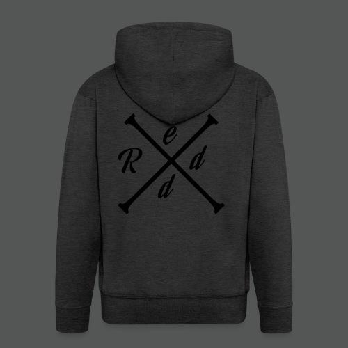 Redd X Original - Men's Premium Hooded Jacket
