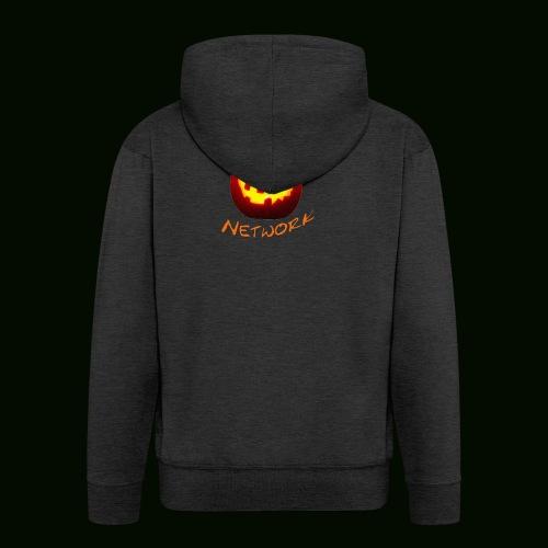 Halloween merch - Men's Premium Hooded Jacket