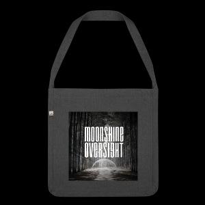 Artwork Moonshine Oversight - Sac bandoulière 100 % recyclé