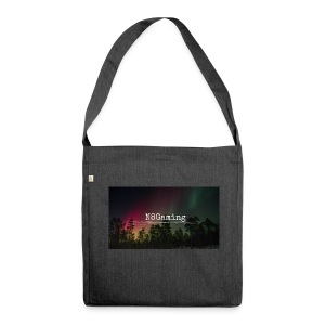 N8 Gaming Shirt - Shoulder Bag made from recycled material