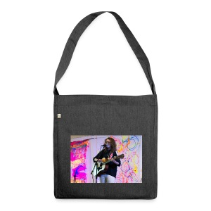 Leah Haworth Performing (Official Merchandise) - Shoulder Bag made from recycled material