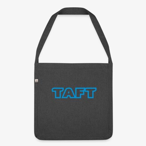 4769739 125264509 TAFT orig - Olkalaukku kierrätysmateriaalista