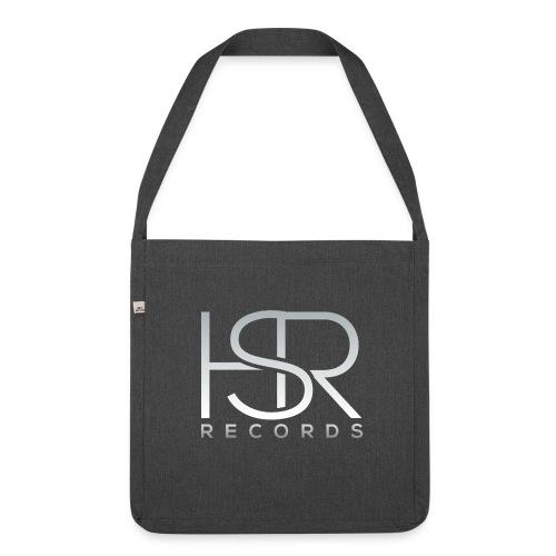 HSR RECORDS - Borsa in materiale riciclato
