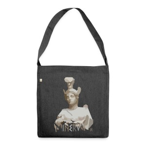 Minerva - Borsa in materiale riciclato