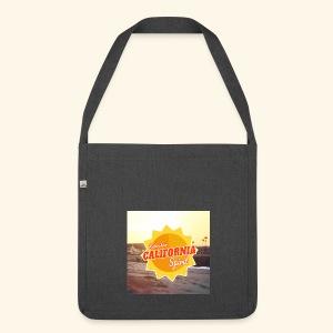 SunRise - Sac bandoulière 100 % recyclé