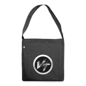 logo-cvt - Borsa in materiale riciclato