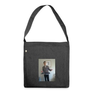 LUKEY MAGIC MERCH - Shoulder Bag made from recycled material