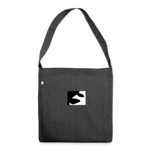 Artwork_1-png - Shoulder Bag made from recycled material