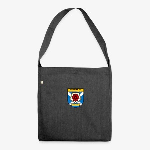 Montrose FC Supporters Club - Shoulder Bag made from recycled material