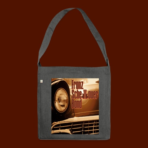FSB car logo - Shoulder Bag made from recycled material