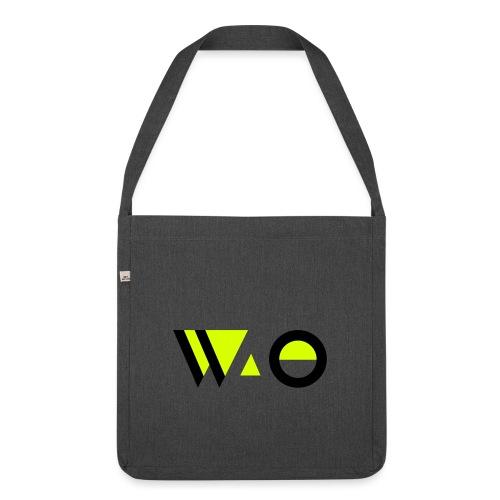 Accesorios WAO COLOR - Bandolera de material reciclado