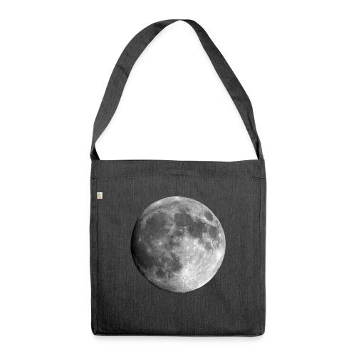 ICONIC CHOSE - Shoulder Bag made from recycled material