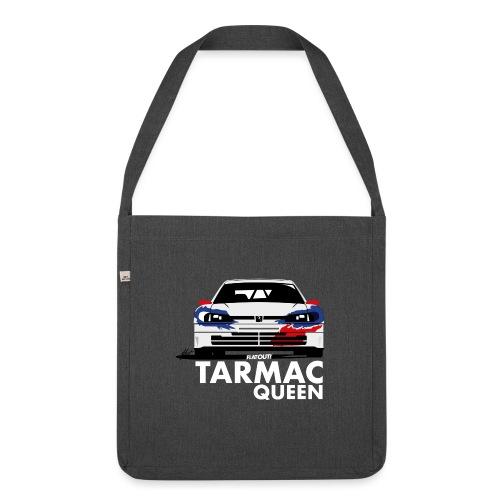 306 Maxi Rallye Tarmac Queen - Sac bandoulière 100 % recyclé