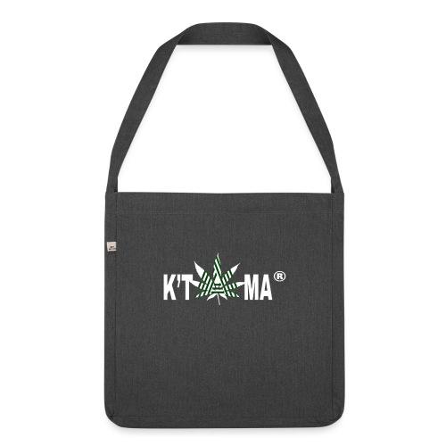 K'TAMA - Sac bandoulière 100 % recyclé