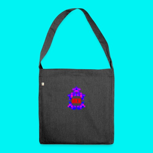 Nebuchadnezzar The Bag - Shoulder Bag made from recycled material