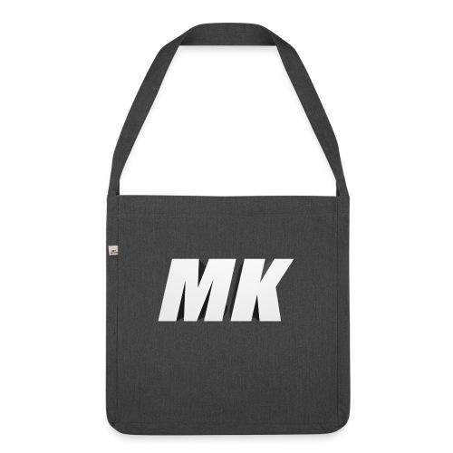 MK 3D - Schoudertas van gerecycled materiaal