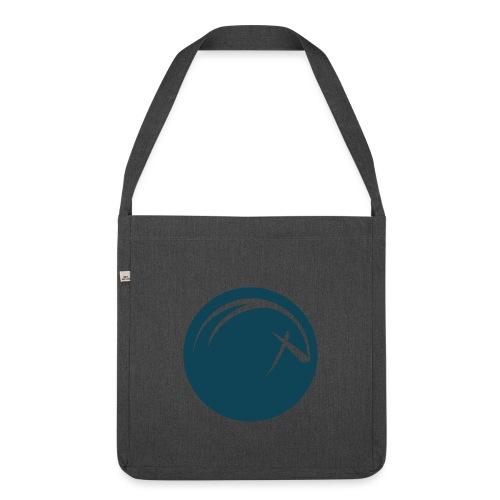 Logo Gazette Ocean Orix - Borsa in materiale riciclato