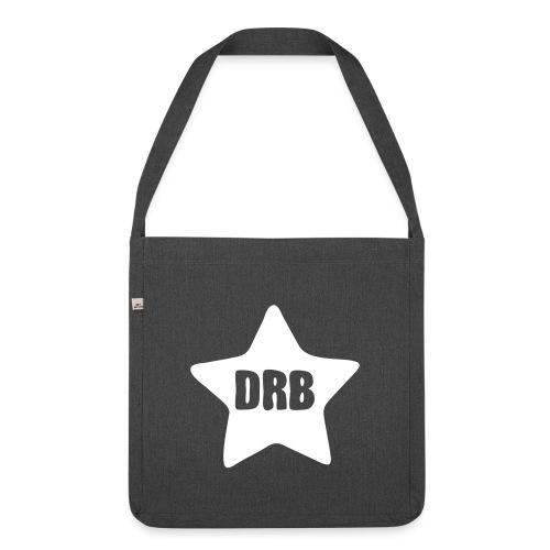 Dark Ride Star - Olkalaukku kierrätysmateriaalista