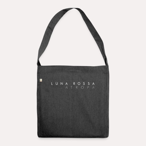LR-T-Shirt-Design---ATROP - Shoulder Bag made from recycled material