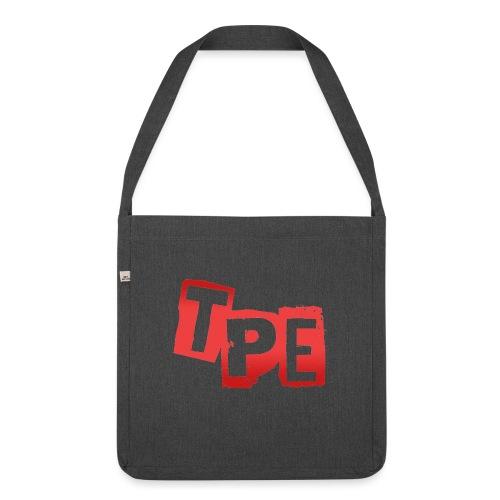 TPE iPhone6/6s Plus skal - Axelväska av återvinningsmaterial