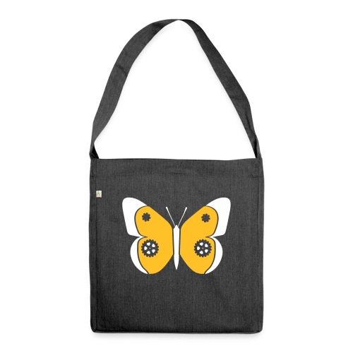 FuMo Special - Shoulder Bag made from recycled material