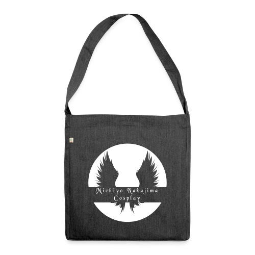 MNC Logo [No Phrase] - Shoulder Bag made from recycled material