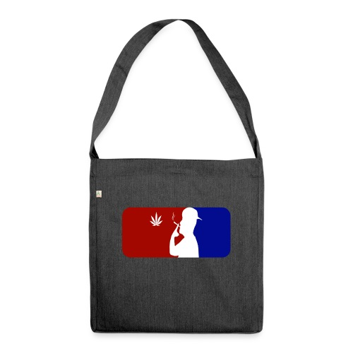 Pass That Dutch RWB - Shoulder Bag made from recycled material