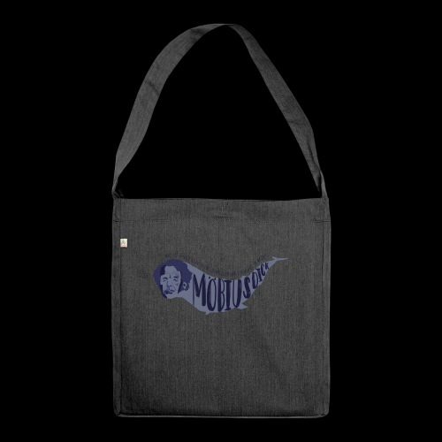 vmp moebius dick leonie schenk new - Schultertasche aus Recycling-Material
