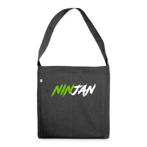 Tricou Basic - Shoulder Bag made from recycled material