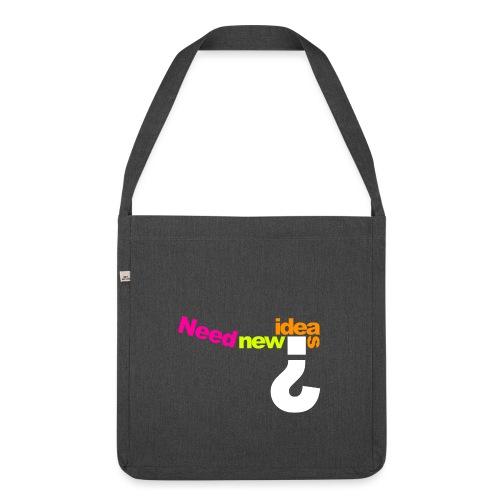 Neu Ideen - Schultertasche aus Recycling-Material