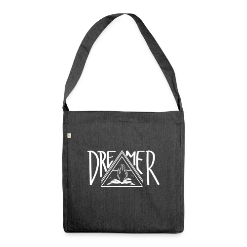 DREAMS - Shoulder Bag made from recycled material