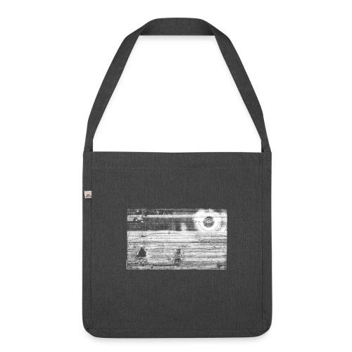 Blackfoot Idaho - Shoulder Bag made from recycled material