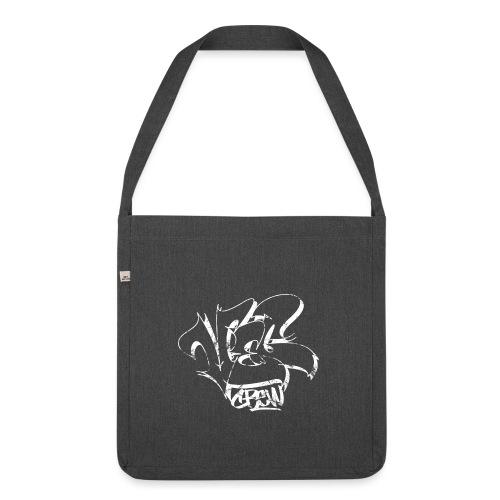 Throw Up VEC Graffiti Crew - Sac bandoulière 100 % recyclé