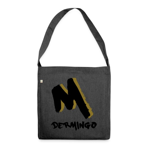 DerMingo - Shoulder Bag made from recycled material