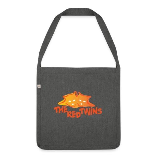 TRT Logo - Borsa in materiale riciclato