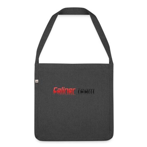 Caliner Team Tazza - Borsa in materiale riciclato