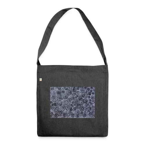 Pattern Contest #03 - Borsa in materiale riciclato