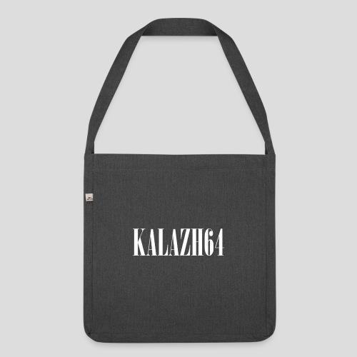 KALAZH64 - Schultertasche aus Recycling-Material