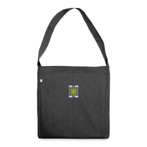 meah clothing - Shoulder Bag made from recycled material