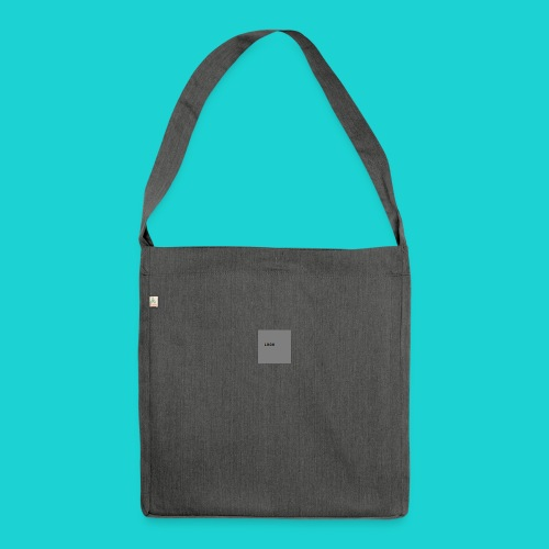 logo-png - Shoulder Bag made from recycled material