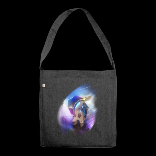 Polarities Armadillo - Shoulder Bag made from recycled material