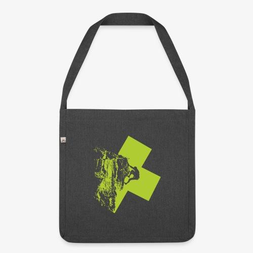 Escalando - Shoulder Bag made from recycled material