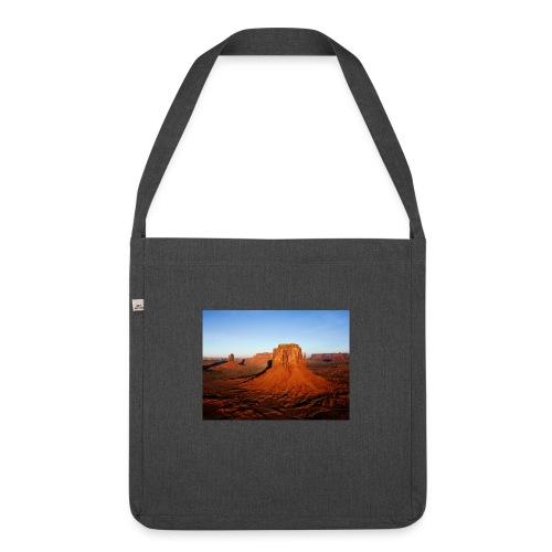 Desert - Sac bandoulière 100 % recyclé