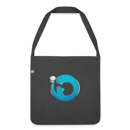 Logo iG | Team Esport - Sac bandoulière 100 % recyclé